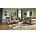 Signature Design Cecilyn, Sofa, Cocoa 5760338