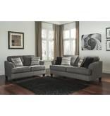 Signature Design Gaylar, Sofa, Steel 4120138
