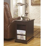Signature Design Laflorn, Chairside End Table, Sable T127-551