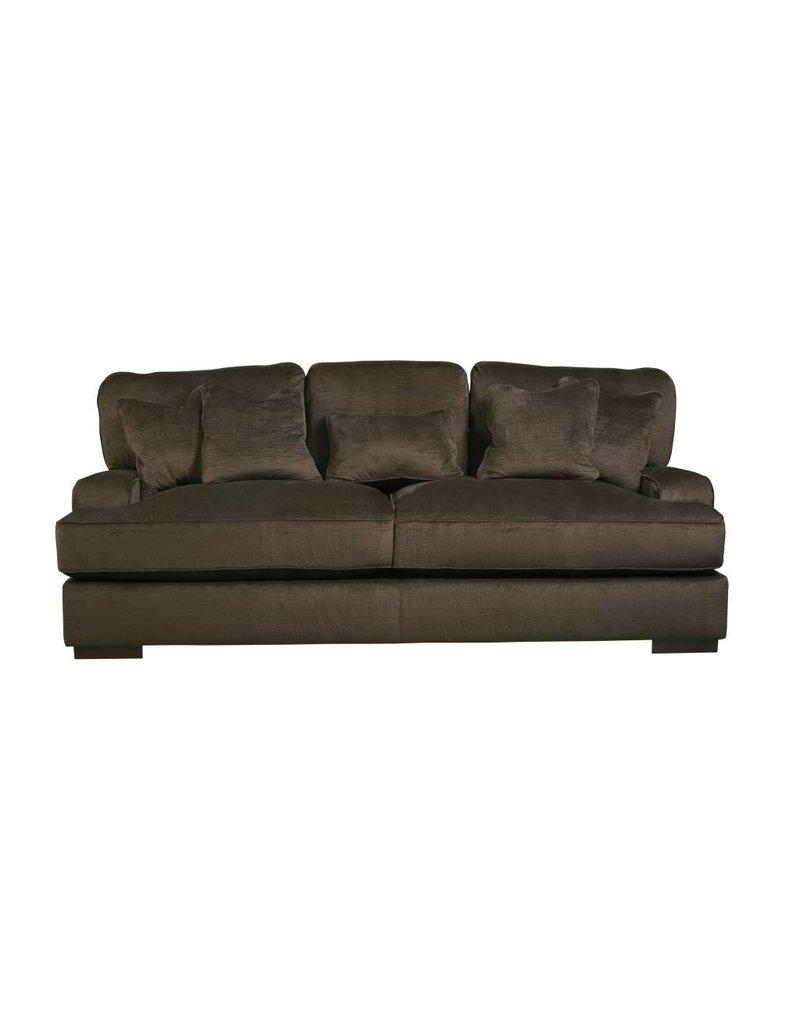 Signature Design Bisenti, Sofa, Chocolate 6530638