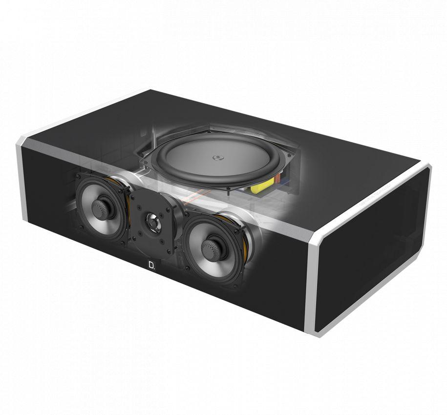 Definitive Technology Definitive Technology CS9040