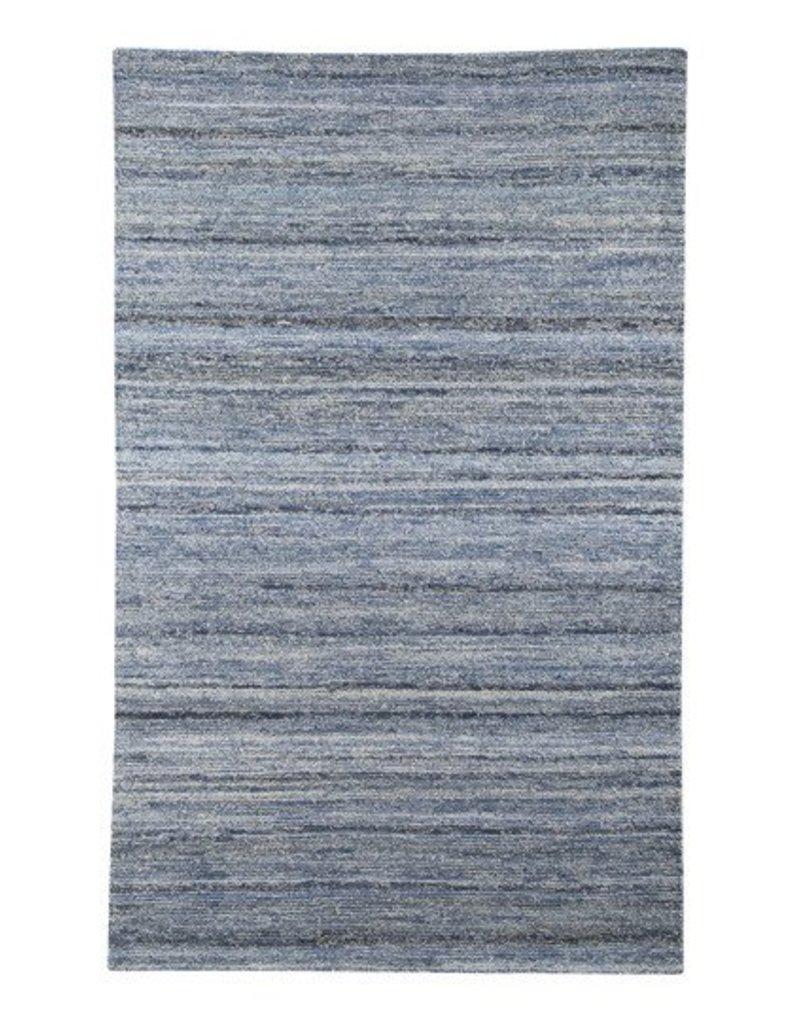 """Signature Design Beldier, Medium Area Rug 60""""X96"""", Blue, R400142"""