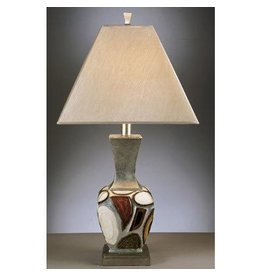 Signature Design Diallo, Table Lamp, Multi Color, Set of 2, L289904