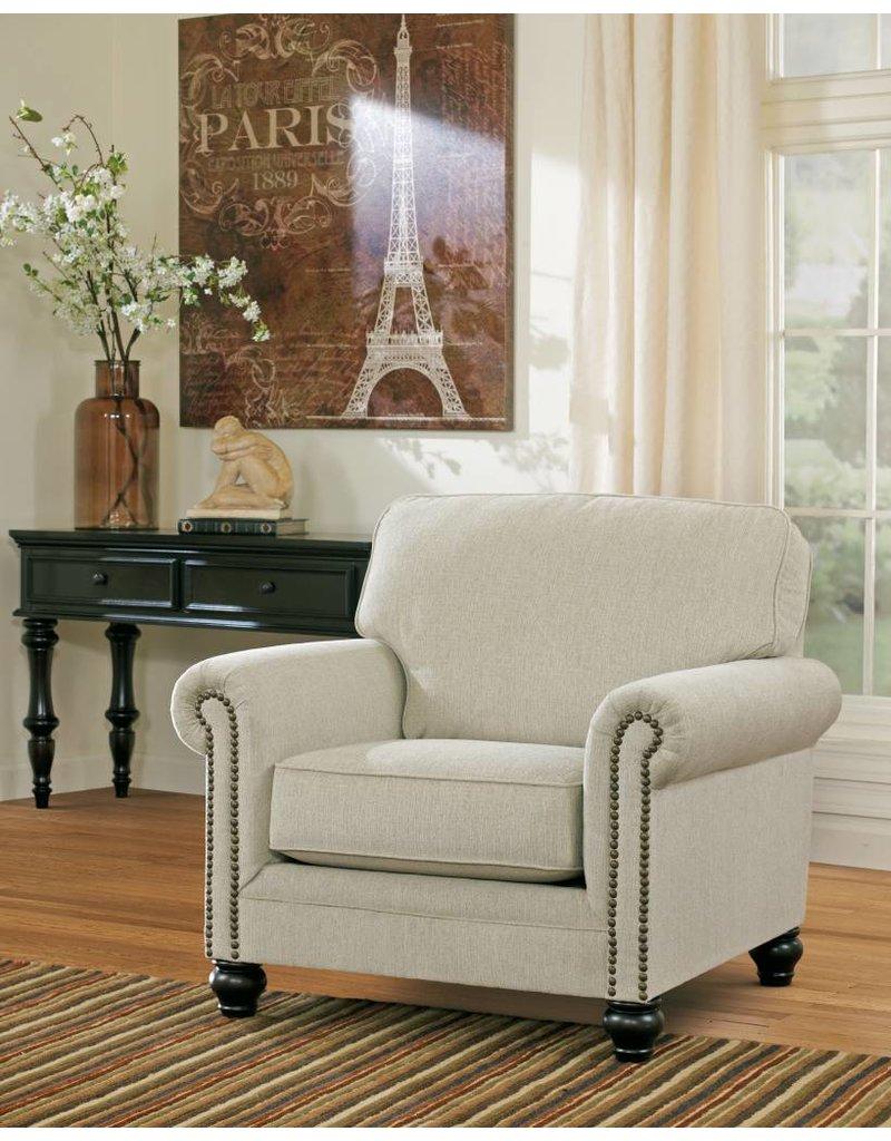 Signature Design Milari Chair - Linen, 1300020