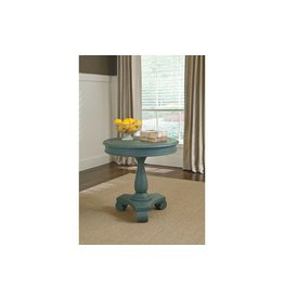 Mirimyn, Accent Table, Soft Blue, T505-308