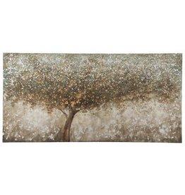 "Signature Design O'keria Wall Art - Multi, 60.25""W X 30""H"