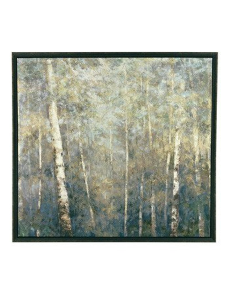 "Signature Design Benen Wall Art - Multi 57""W X 52.88""H"