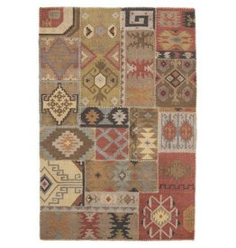 "Signature Design Posey Medium Rug - Multi 60""X96"""