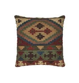 Signature Design Ishaan Pillow (4/CS) - Multi