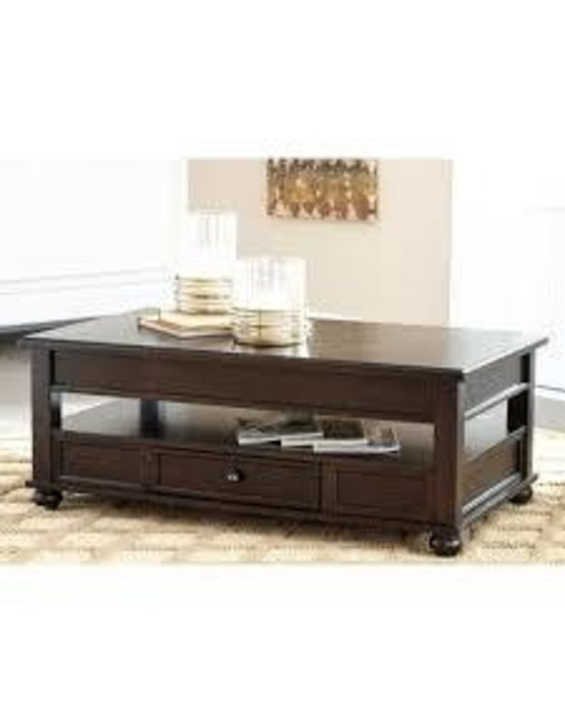 Signature Design Barilanni Lift Top Cocktail Table T934-9