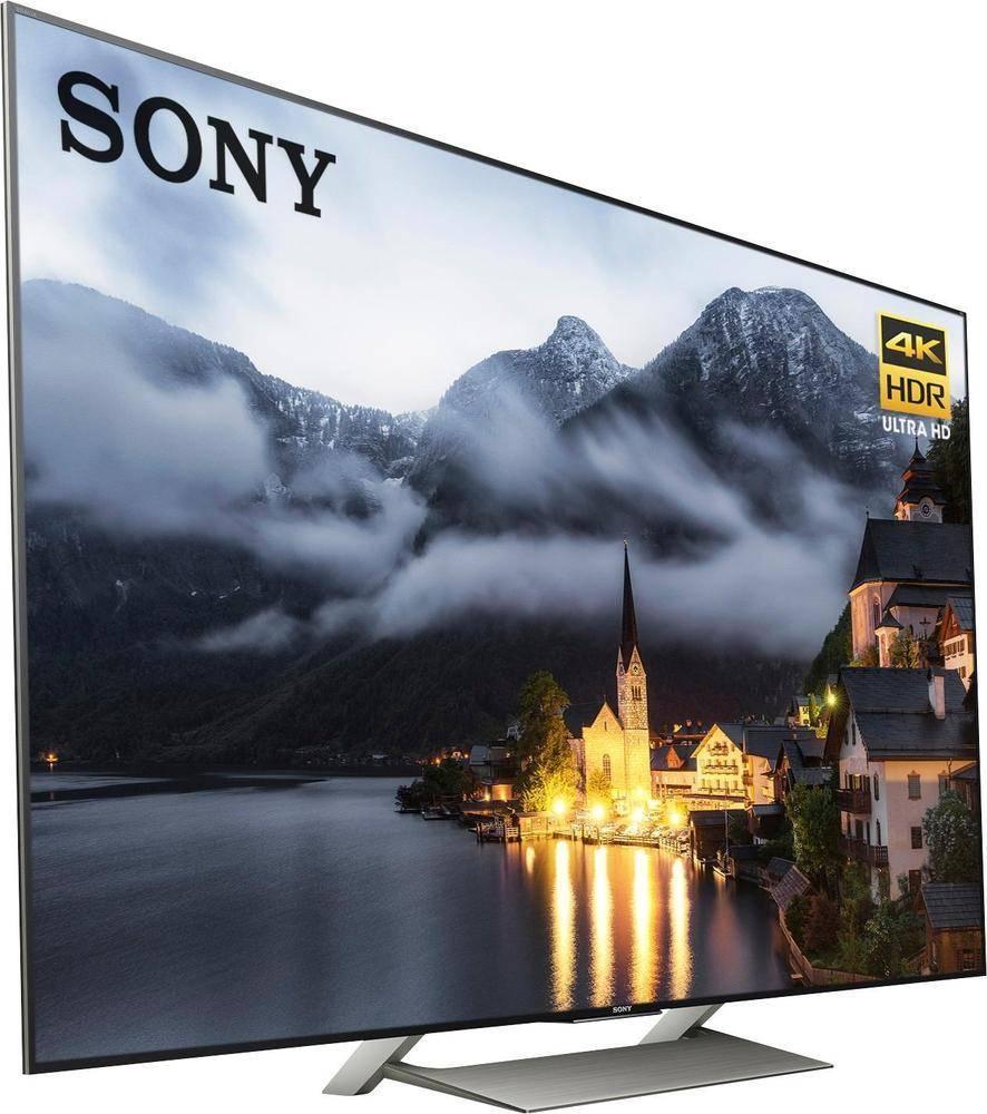 Sony Sony XBR49X900F