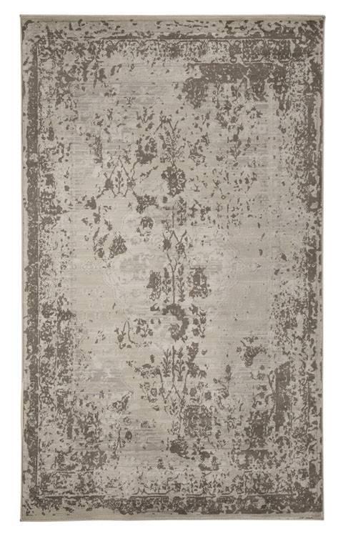 Signature Design Dajiro Medium Rug - Gray 5X7