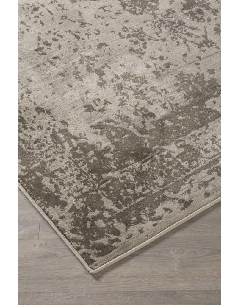 Dajiro Medium Rug - Gray 5X7