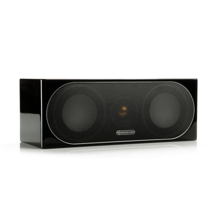 Monitor Audio Monitor Audio R200 Radius Center