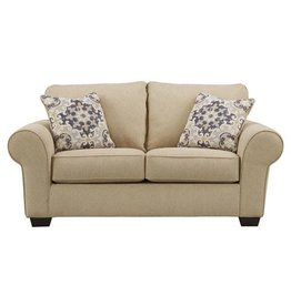 Signature Design Denitasse, Loveseat
