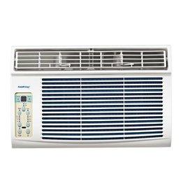 Kool King 6K BTU Window AC Remote