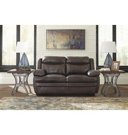 Signature Design Hannalore Loveseat 1530435