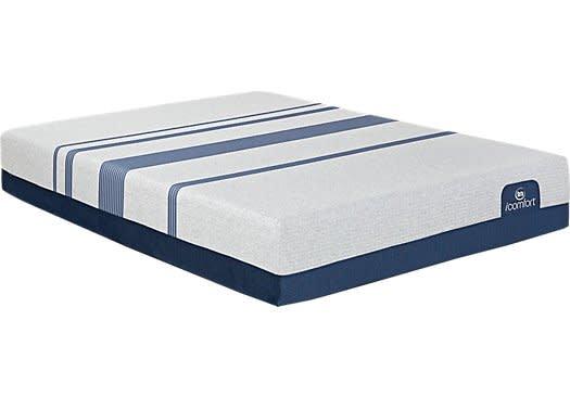 Serta Serta iComfort Blue 300 Queen Set