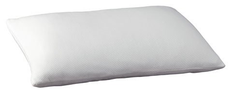 Sierra Sleep Memory Foam Pillow- Queen Size