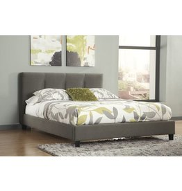 Signature Design Masterton Queen Bed Frame B702-74, 77