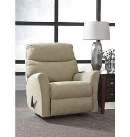 Signature Design Maier Cocoa Recliner 4520325