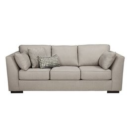 Signature Design Lainier Sofa - Alloy