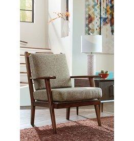 Signature Design Chento Accent Chair - Jute 6280260