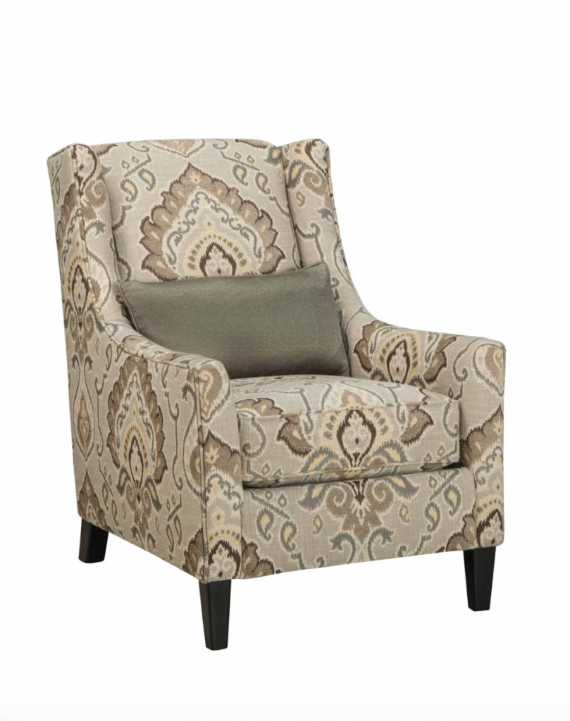 Wilcot ACCENT CHAIR- Shale 2870122