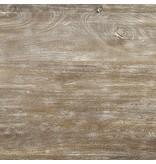 Signature Design Charliburli- Round End Table- Brown/Black T644-6