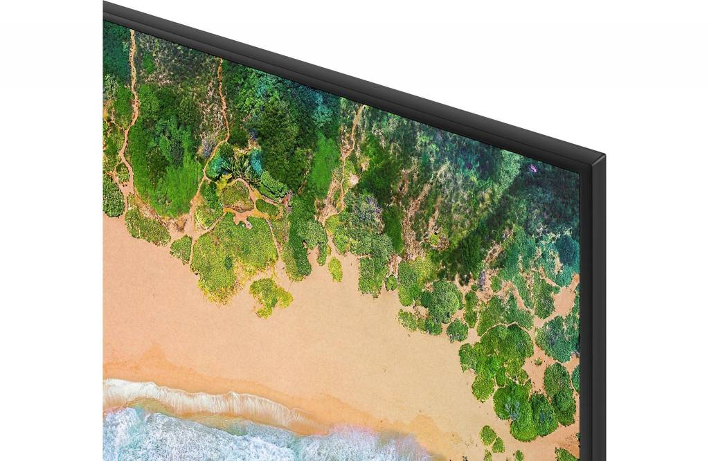 Samsung Samsung UN43NU7100