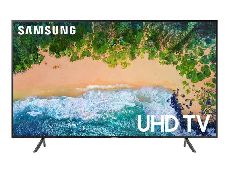 Samsung Samsung UN55NU7100