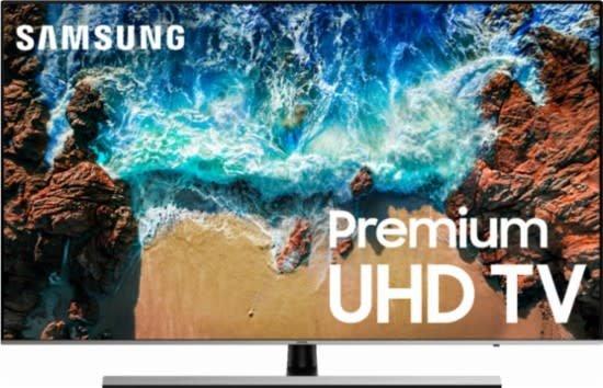 Samsung Samsung UN49NU8000