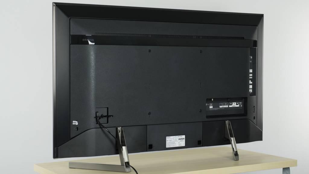 Sony Sony XBR75X900F