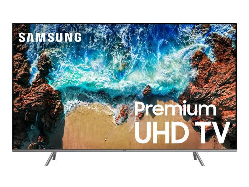 Samsung Samsung UN82NU8000