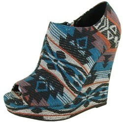 Woven Wonderful Wedges