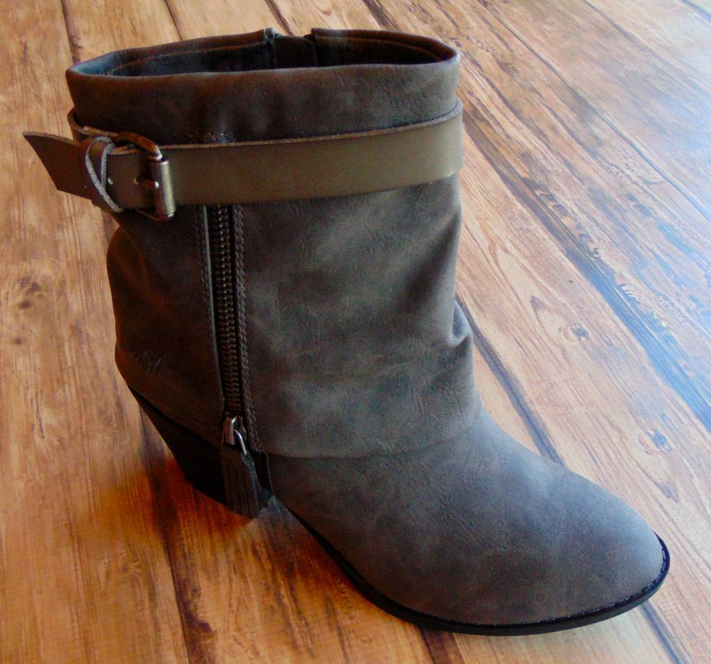 "BLOWFISH ""Shocks"" Booties"