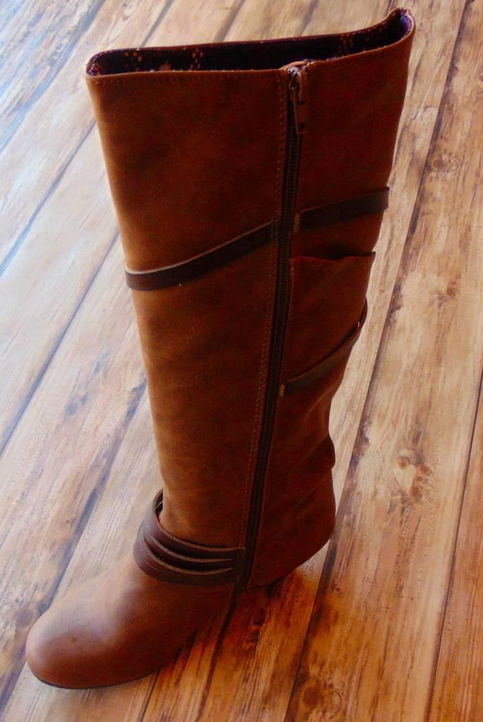 "BLOWFISH ""Board"" Boots"