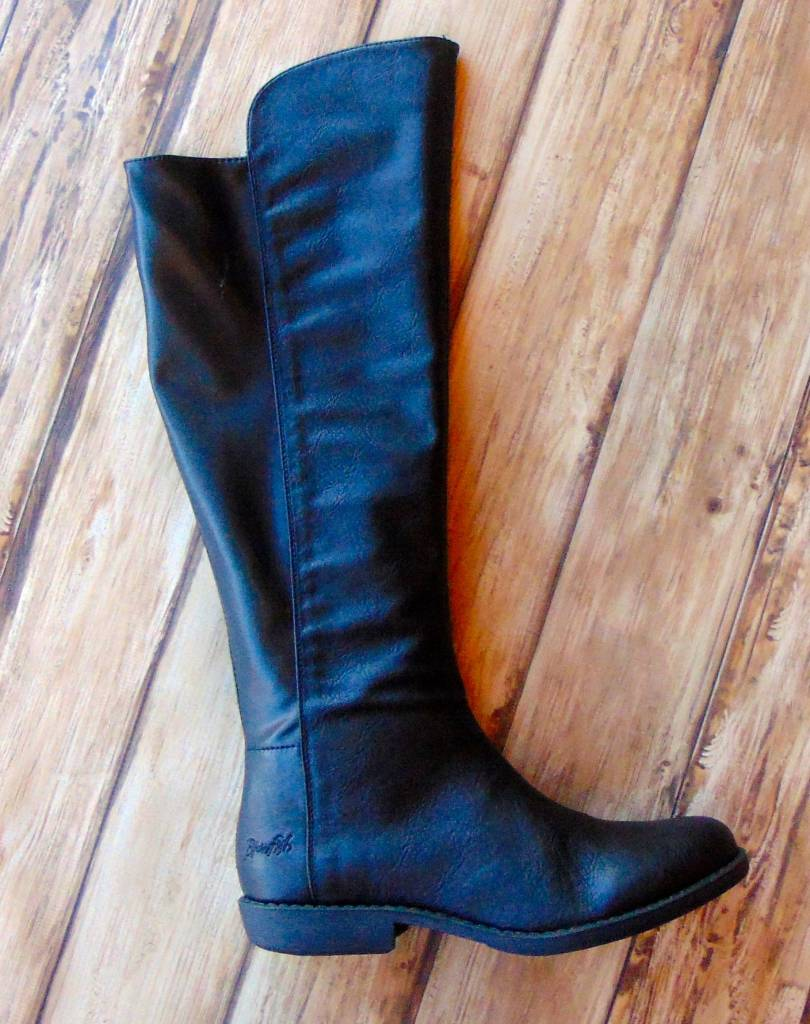 "BLOWFISH ""Amore"" Boots"