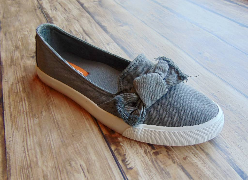 Rocket Dog Clarita Beach Canvas Flats