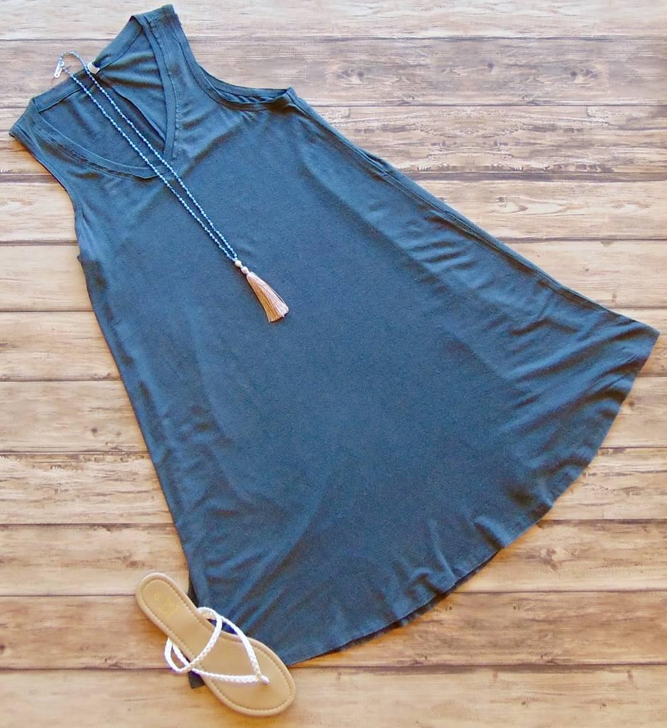 The Breezy Dress - Z Supply