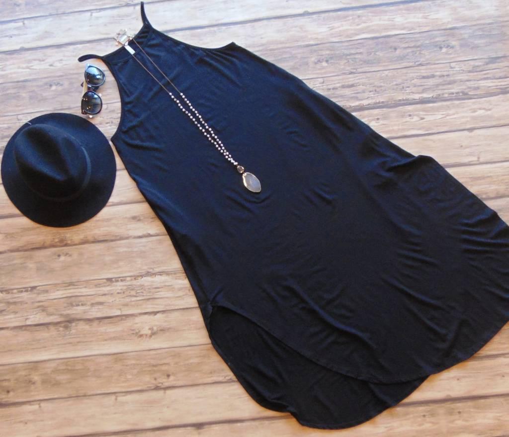 Beat The Heat Midi Dress
