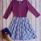 Vintage Vibe Vixen Dress