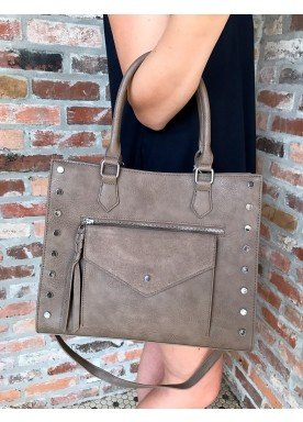 The McEnroe Bag
