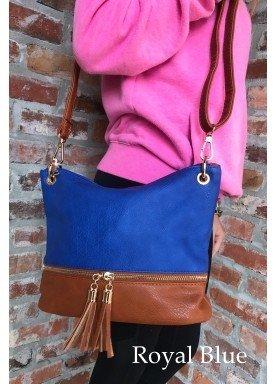 The Natalie Crossbody Bag