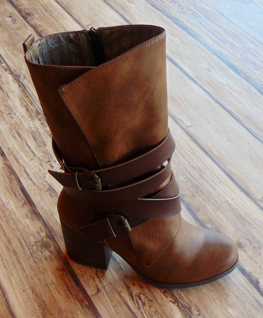 "BLOWFISH ""Dahl"" Boots"