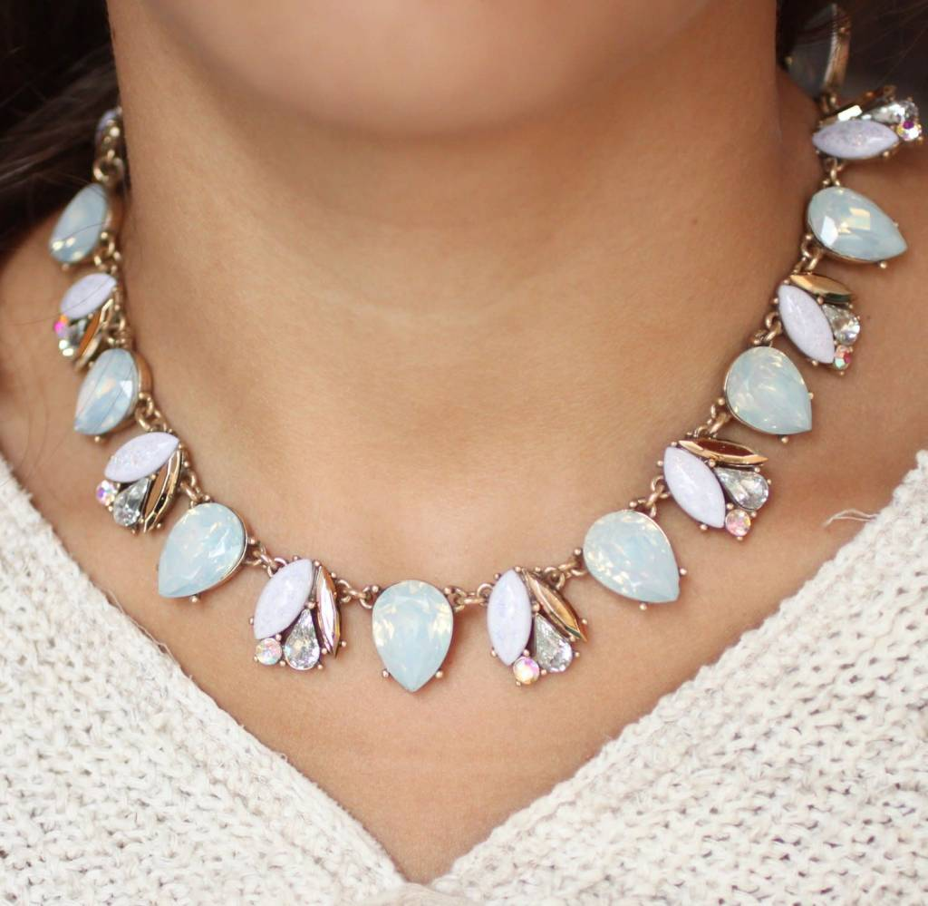 Brode Statement Necklace
