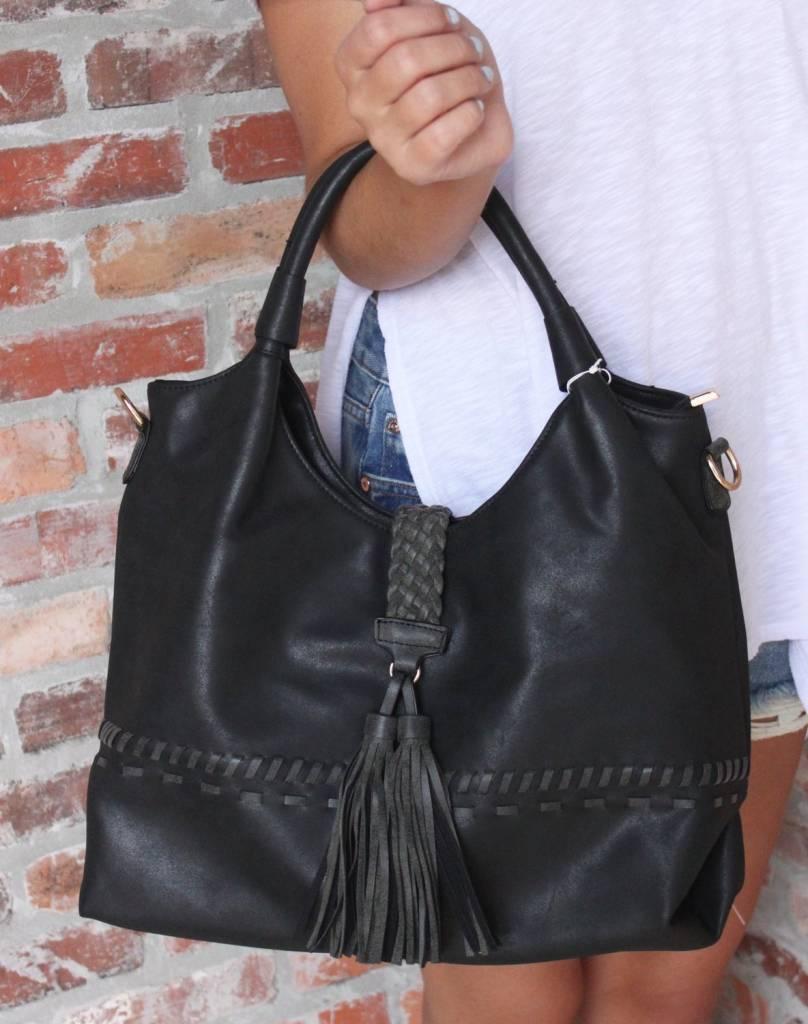 Washington Hobo Bag