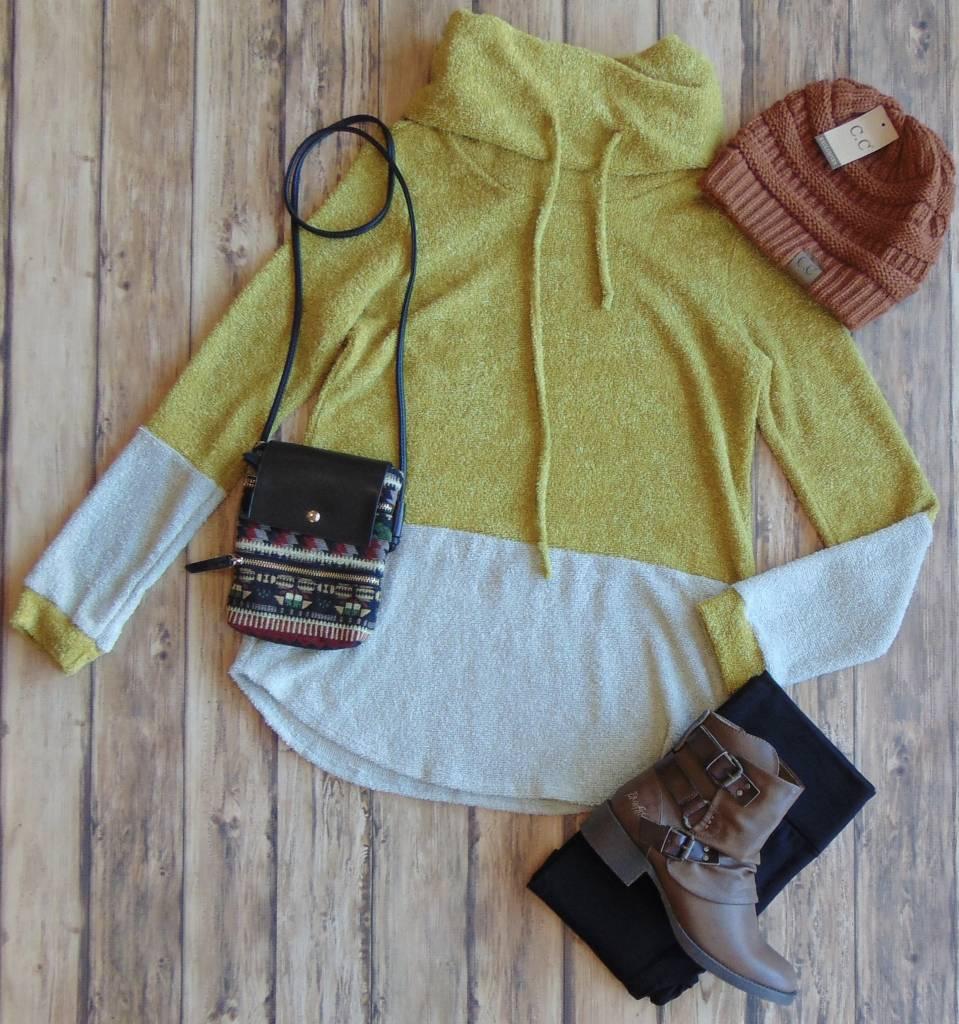 Snuggle Up Sweatshirt