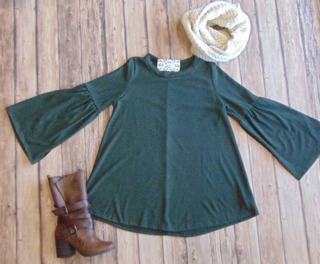 Winter Song Sweater
