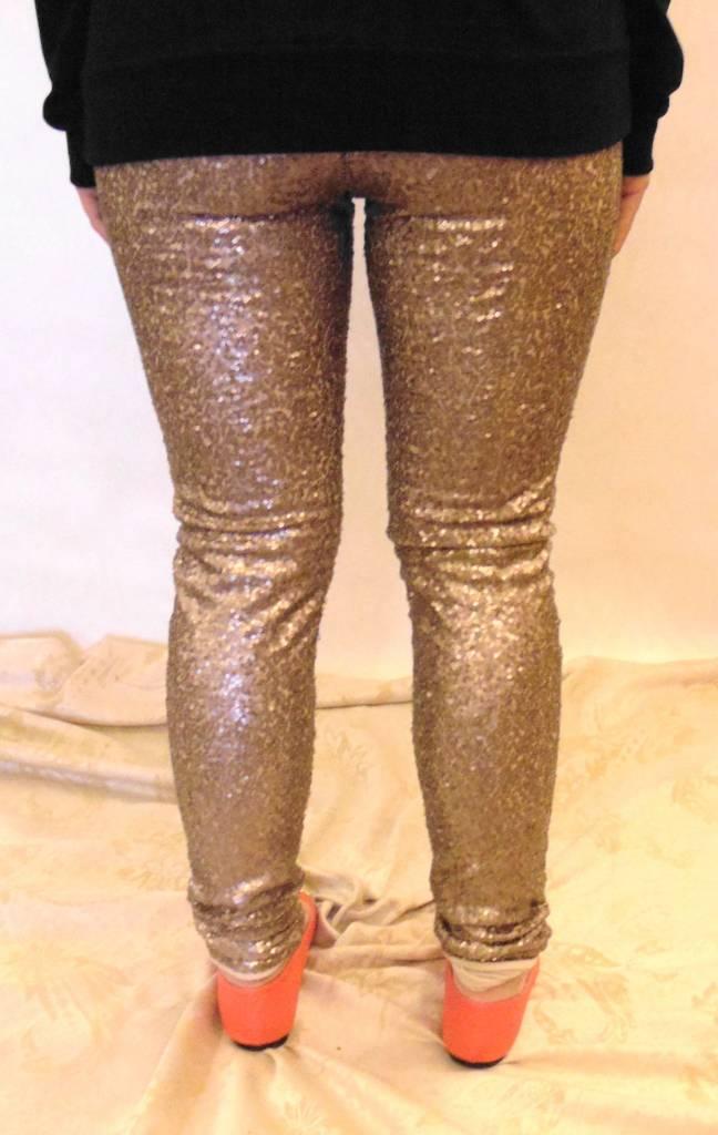 Sequin Leggings (REGULAR PRICE $37)